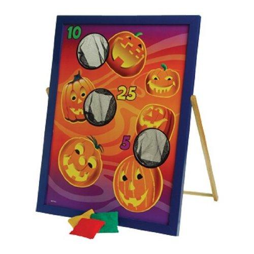 [Halloween Bean Bag Toss] (Zombie Babies Spirit Halloween)