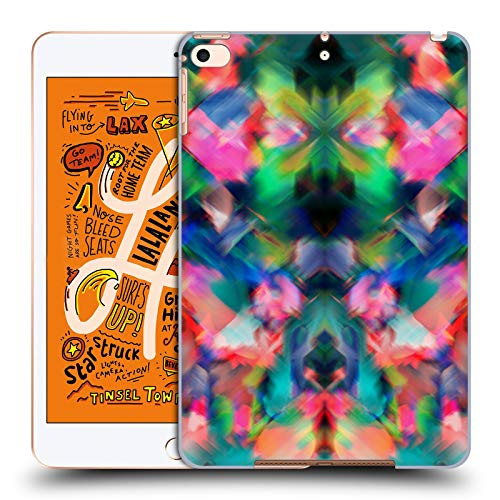 Slide Alexandrite (Official Amy Sia Alexandrite Kaleidoscope Hard Back Case Compatible for iPad Mini (2019))