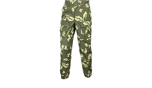 Splav Pantalones Militares rusos Verano Becas: Amazon.es: Deportes ...
