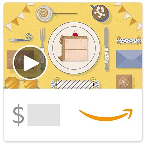 Amazon eGift Card - Perfection - Perfection Gift