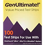 Genultimate 200 count- 2 boxes of 100