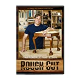 Rough Cut: Woodworking - Chippendale Footstool
