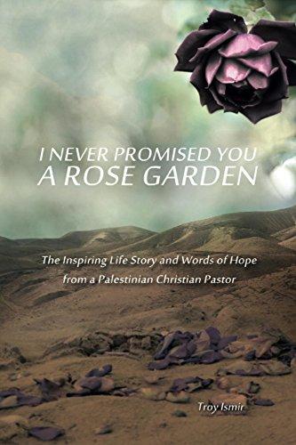 Amazon.com: I never Promised You a Rose Garden: The Inspiring Life ...