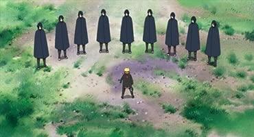 Boruto - Naruto The Movie (2015) [Blu-ray] [Alemania ...