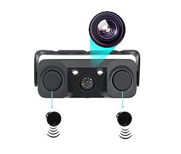 Amazon.com: T-CAM Sistema de cámara de visión trasera ...