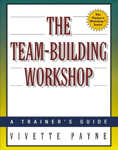 The Team-Building Workshop