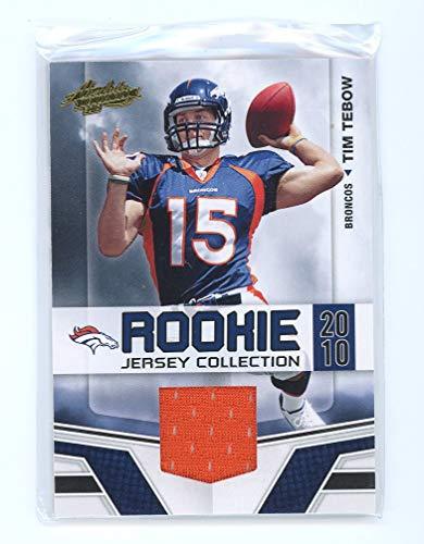 76322a3aa Tim Tebow Denver Broncos Memorabilia at Amazon.com