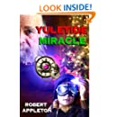 Yuletide Miracle (The Steam Clock Legacy Book 3)