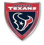 Houston Texans Crest Pin