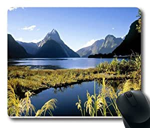 Beautiful Nature Scenery Mouse Pad,Customized online Mouse Pad,Mouse Mat