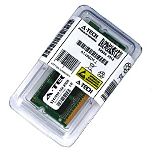 Dell Inspiron 2100 P700-256 256MB Memory Ram Upgrade (A-Tech Brand)