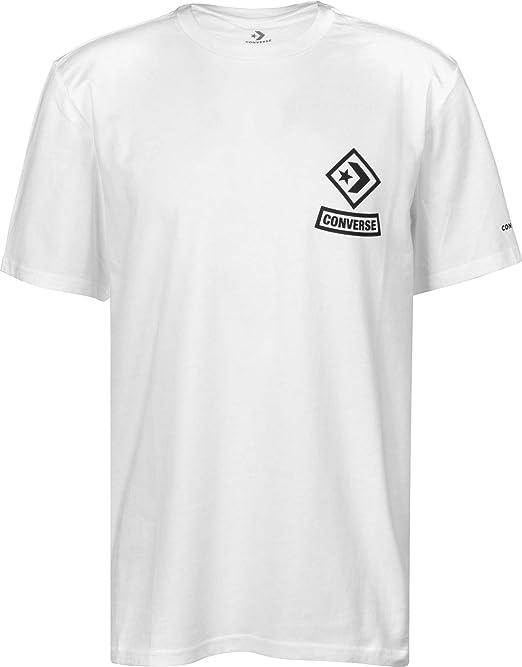 Amazon Maglietta A ConverseFino Acquista Off60Sconti R4Aj3cLqS5