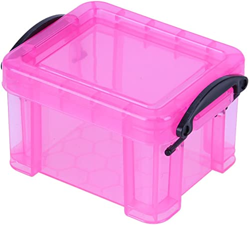 BYSDSG Muebles para el hogar Trompeta Mini Caja de Cerradura Cajas de Almacenamiento súper Lindas Organizador para joyero y contenedores de Hogar y Jardín: Amazon.es: Hogar