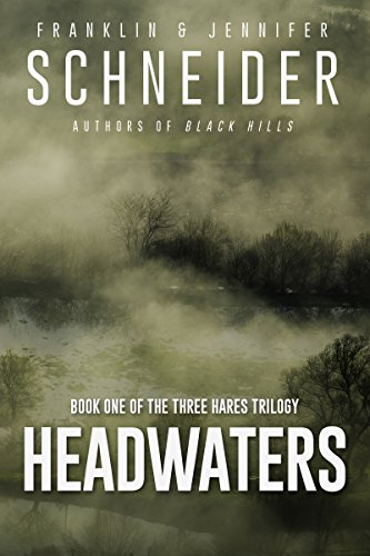 Headwaters by Franklin Schneider & Jennifer Schneider ebook deal