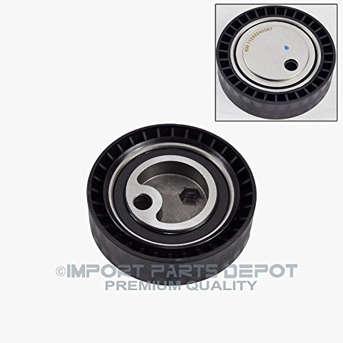 Most bought Idler Bearing Pulleys