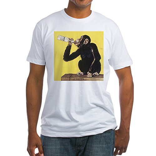 CafePress - Anisetta - Fitted T-Shirt, Vintage Fit Soft Cotton Tee