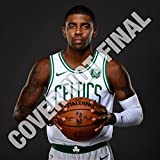 Boston Celtics Kyrie Irving 2019 Calendar