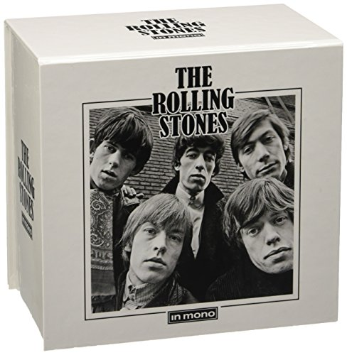 The Rolling Stones In Mono by CD