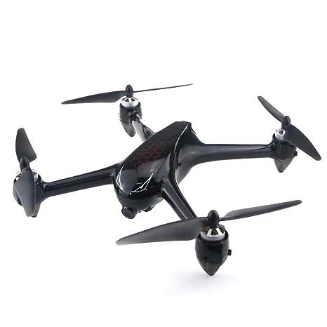 Q&N - Dron con cámara GPS, cuadricóptero HD de Imagen de Aire ...