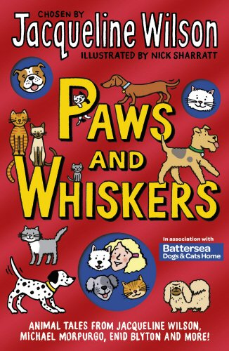Paws and Whiskers: Animal Tales from Jacqueline Wilson, Michael Morpurgo, Enid Blyton and More! ()