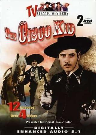 Amazon The Cisco Kid Duncan Renaldo Movies TV