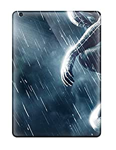 New Premium ChrismaWhilten Spiderman 3 Hd Skin Cases Covers Excellent Fitted For Ipad Air