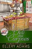Chili con Corpses (Supper Club Mysteries Book 3)