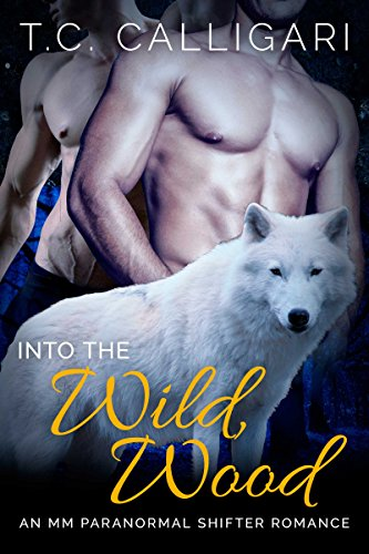 Into the Wild Wood: An MM Paranormal Shifter Romance