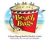 Beach Bugs: A Sunny Pop-up Book by David A. Carter (David Carter's Bugs)