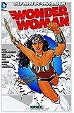 Wonder Woman: Bd. 3: Krieg