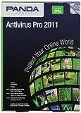 Panda AntiVirus Pro 2011 Three User One Year