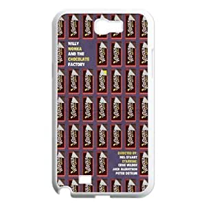 James-Bagg Phone case Wonka Bar Protective Samsung Galaxy Note4 Style-16