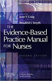 The Evidence-Based Practice Manual for Nurses, 2nd Edition