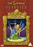 The Simpsons Go to Hollywood [DVD] [1990]