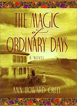 book cover of The Magic of Ordinary Days