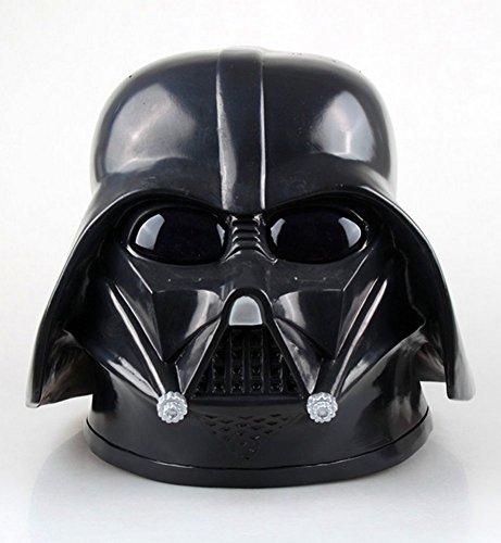 Replica Darth Vader Costumes (Gmasking Star Wars Darth Vader Cosplay Helmet 1:1 Replica)