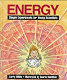 Energy, Larry White, 1562944738