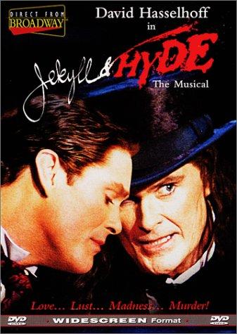 Jekyll & Hyde - The Musical (Jekyll Jekyll Hyde Jekyll Hyde Hyde Jekyll)