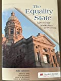 img - for EQUALITY STATE:GOVT.+POLITICS IN... book / textbook / text book