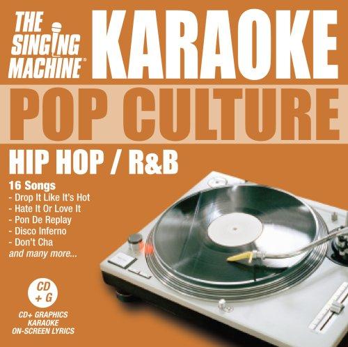 Hip Hop Karaoke - Karaoke: Hip Hop - R&B 1