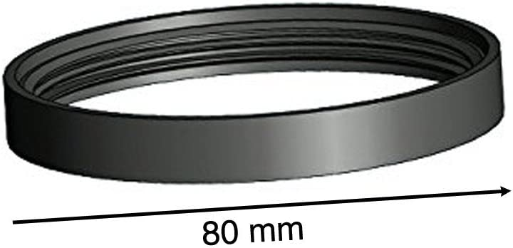Vdo O-ring joint pour complémentaire instruments 100mm