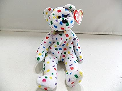 Image Unavailable. Image not available for. Color  Ty 2K the Bear Beanie  Baby ( Beanie Babies ) ... c690054d779a