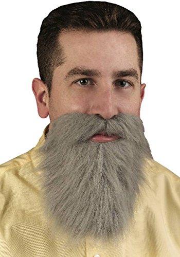 Mustache Beard 24 PC Assortment Costume Accessory