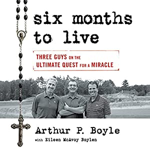 Six Months to Live... Audiobook