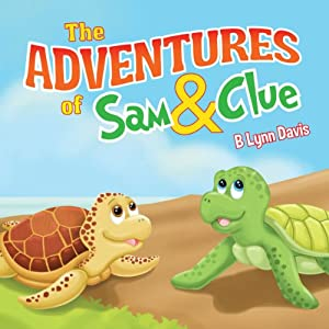 The Adventures of Sam and Clue Audiobook