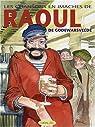 Les Chansons en Imaches de Raoul de Godewarsvelde par Brazao