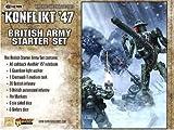 Konflikt 47 Britain Starter Set
