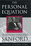 The Personal Equation, Charles S. Gurr, 0820321087