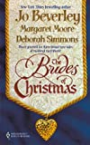 The Brides of Christmas, Jo Beverley and Margaret Moore, 0373834179