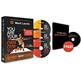 Mark Lauren You Are Your Own Gym II |Functional Bodyweight Calisthenics Workout Fitness DVD Set